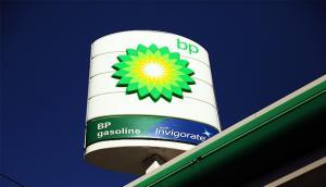 跟BP一起瞄准阿曼天然气市场