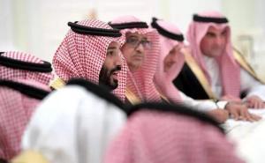 """沙特王储访华,都做了哪些""""豪事""""?"""