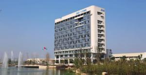 中国不锈钢第一品牌浙江久立特材参展CSSOPE采购峰会暨展览会