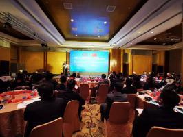 中国-孟加拉投资合作项目推介对接会在达卡成功举办