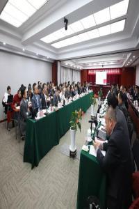 改革创新 发挥合力 中石化炼化工程集团部署2020年国际业务工作