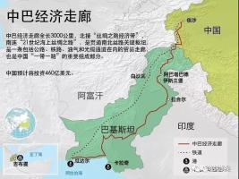 巴基斯坦油气市场发展及中国油气技术装备的机会