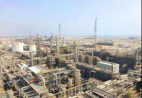 中国化学工程集团在俄罗斯市场深度与广度并重