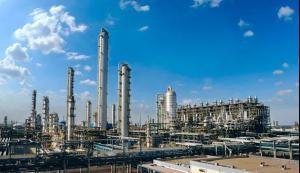 """炼化行业迎来新一轮""""扩能潮"""",基础化工品或在三年内出现过剩"""