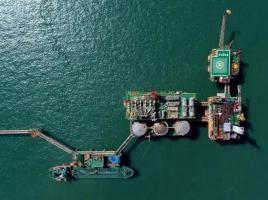 渤海发现一亿吨大油田:打破莱州湾地区40余年无商业油气发现局面