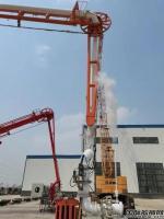 便宜30%?国内首台套大口径超低温LNG船用装卸臂研制成功