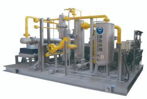 【技术分享】能源化工装备 | 喷油螺杆压缩机在沼气增压行业的应用探讨