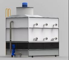 杭汽轮辅机公司将蒸发空冷应用于世界级煤化工基地 低碳、节能、环保成为一大亮点