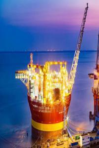 【用户访谈】访启东中远海运海洋工程有限公司采购主管杨兴