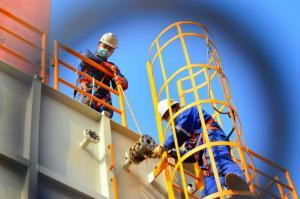 我国海上超稠油油田开发项目迈出关键步伐