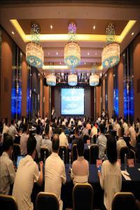 欣格瑞•2020(第九届)中国化工产学研高峰论坛在山东滨海隆重举办