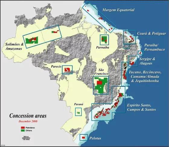 后疫情时代巴西石油工业前路何在?