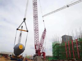7月汇总!中国化学工程重点项目建设进展