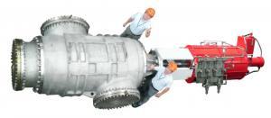 纽威阀门丙烷脱氢关键控制阀国产化再获突破,36寸高温三通快速换向控制阀完成交付