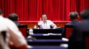 李克强:确保新增融资重点流向实体经济特别是小微企业