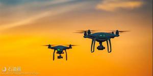 无人机在油气行业有何作为?