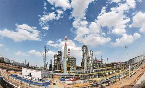 逐梦40年 青春正好 — 中油工程建设公司(CPECC)纪实