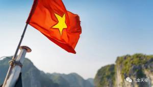 一带一路市场观察——越南