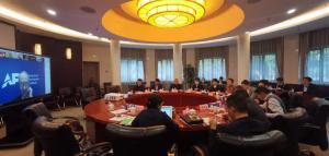 API 井控装备标准技术研讨会顺利召开