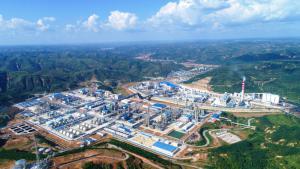 煤油气组团 延安能源转化实现技术产业双升级
