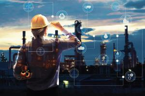 【化工行业】化工行业拥抱数字化革命