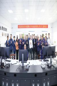 """新凤鸣集团中益ZCP12项目顺利投产,""""两个500万吨""""目标圆满达成!"""