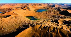 185亿!内蒙古签约中国化学,打造世界最大生产基地