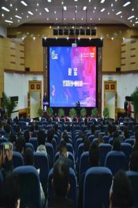"""创新能源装备 人才引领未来——""""杰瑞杯""""第七届中国研究生能源装备创新设计大赛成功举办"""