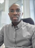 【对话用户】访尼日利亚液化天然气有限公司机械静设备主题专家Ayo Kilani