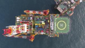 渤海又一新项目投产