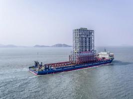 惠生工程模块化解决方案,引领工程公司出海之路
