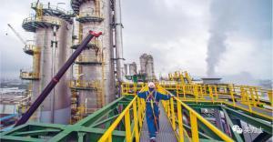 英力士宣布已完成以50亿美元对bp全球芳烃和乙酰业务的收购
