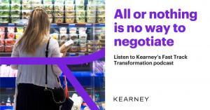 采购就是流程与谈价?听嘉实多全球采购总监Rob Hemsley谈采购的核心价值
