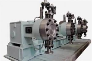 重泵公司喜获土耳其订单