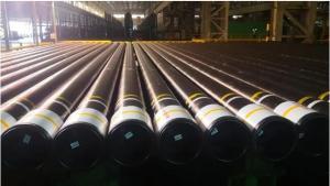 天管产品荣获2020年度中国钢铁工业产品开发市场开拓奖