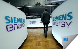 乌兹别克斯坦与西门子能源合作研制氢气