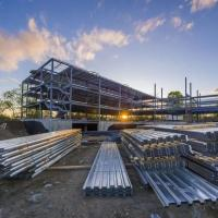 火上浇油!钢材价格扎堆再上调,高位运行的钢材价格将持续多久?