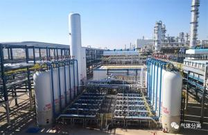 西南化工变压吸附装置新技术 高效回收利用氢气