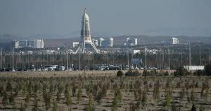 中国石油中标土库曼斯坦最大气田项目