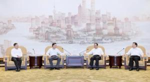 中海油与上海签署协议!将在这些领域开展合作