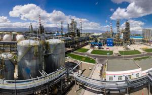 中油工程建设华北分公司中标宁夏航煤管道工程EPC总承包