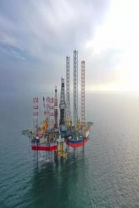 重磅!增产200万吨!中国海上多项钻完井技术达世界领先水平!